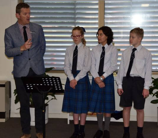 Sj Virtual Assembly News News Events Geelong Lutheran College St John S Lutheran Kindergarten St John S Newtown Armstrong Creek Form Glc