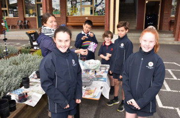 Sustainability News News Events Geelong Lutheran College St John S Lutheran Kindergarten St John S Newtown Armstrong Creek Form Glc